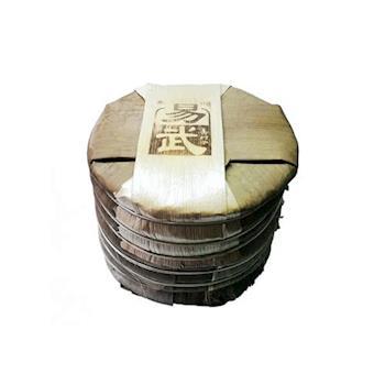 金賞雲南易武古樹普洱茶(7入)