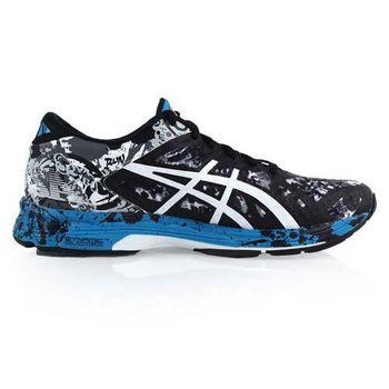 【ASICS】GEL-NOOSA TRI 11 男路跑鞋- 慢跑 亞瑟士 灰黑藍