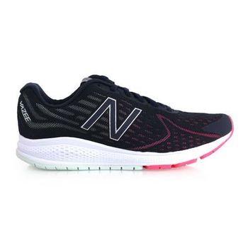 【NEWBALANCE】VAZEE RUSH女輕量慢跑鞋- NB N字鞋 丈青亮粉