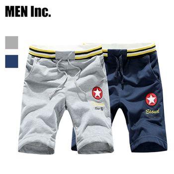 超值2件 Men Inc.「陽光型男」美國運動休閒褲