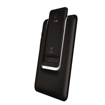 ASUS 百變強悍變型手機-黑
