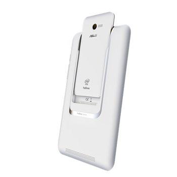 ASUS 百變強悍變型手機-白