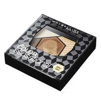 MAYBELLINE 媚比琳 鎂光燈3D立體眼彩盤2.4g