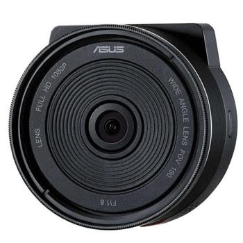 Asus 華碩 Reco Smart 錄可攜 高畫質行車紀錄器