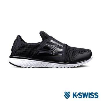 K-Swiss Blade-Light Recover輕量訓練鞋-男-黑