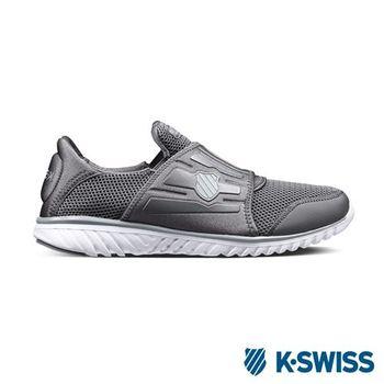 K-Swiss Blade-Light Recover輕量訓練鞋-男-灰