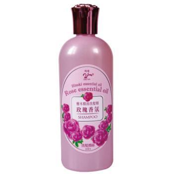 CHEE YEN 綺緣 玫瑰香氛美髮 (超值省錢12件組)