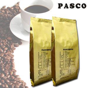 【PASCO】哥倫比亞咖啡豆200g(2包)