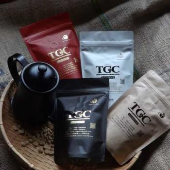 【雲林古坑咖啡~TGC】世界精品咖啡豆-來自中美洲與南美洲的新享受