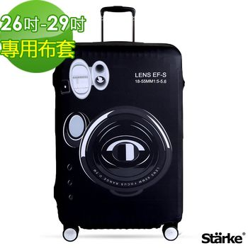 Benga 高彈性行李箱套 -旅遊相機