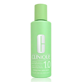 CLINIQUE倩碧 三步驟溫和潔膚水400ml(保濕型)