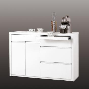 Bernice-卡娜4尺餐櫃