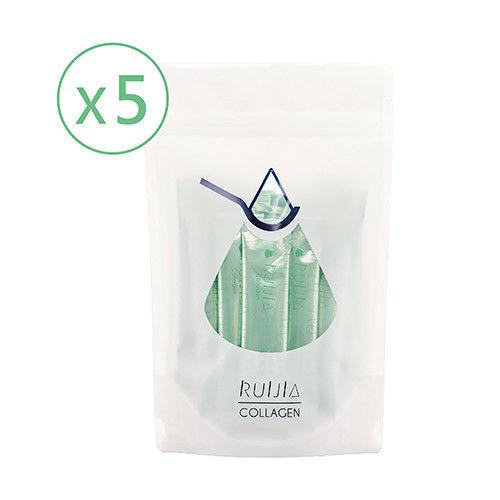 【Ruijia露奇亞】潤感膠原蛋白★賽洛美添加 5袋入(共150包入)