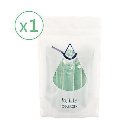 【Ruijia露奇亞】潤感膠原蛋白★賽洛美添加 1袋入(共30包入)
