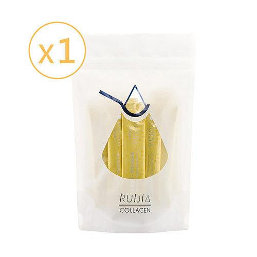 【Ruijia露奇亞】新生膠原蛋白★蜂王乳珍珠粉添加 1袋入(共30包入)