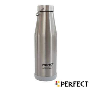 PERFECT 極緻316不鏽鋼真空保溫杯 (750c.c.) 銀色