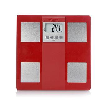 日本TANITA體脂計(體組成計)UM-051-玫瑰紅