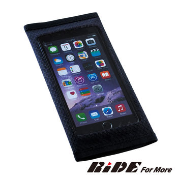 【RiDE For More】運動(皮夾式)手機防水包(AQUAPAK)