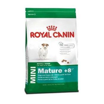 【ROYAL CANIN】法國皇家 PR+8小型熟齡犬 飼料 8公斤 X 1包