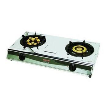 上豪安全裝置快速瓦斯爐(天然),GS-8850