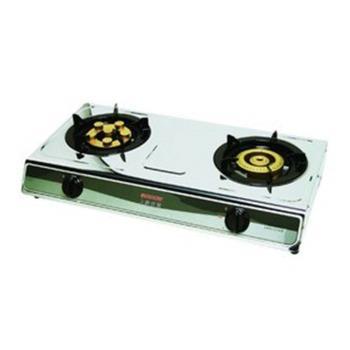 上豪安全裝置快速瓦斯爐(液化),GS-8850B