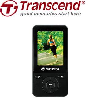 Transcend 創見 MP710 MP3音樂播放器(TS8GMP710) 黑/白兩色