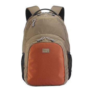 【SUMDEX】PON-336 X-sac 電腦後背包 適用15~15.6吋