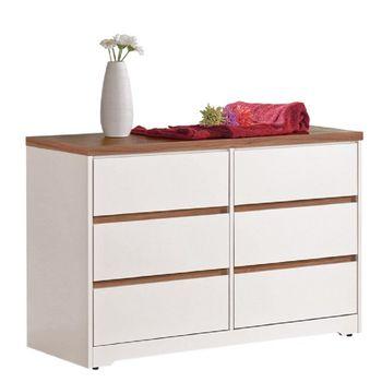 Bernice-艾瑟4尺六斗櫃