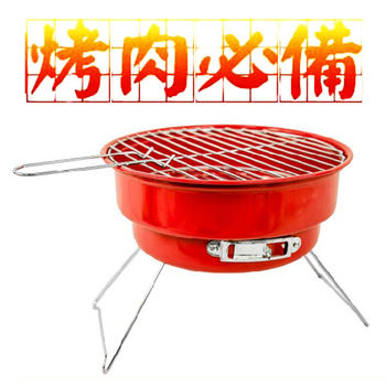 MD-8005 迷你燒烤爐 戶外|露營|烤肉 1500143