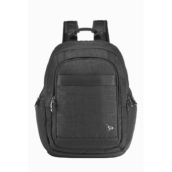 【SUMDEX】NON-525BK II 電腦背包 適用16吋~17吋