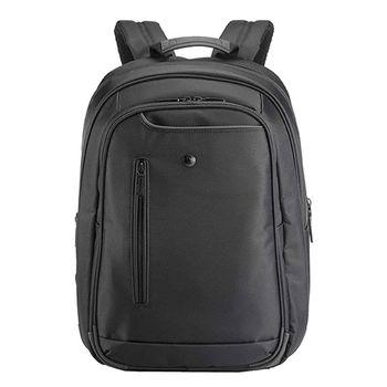 【SUMDEX】NON-150BK 電腦後背包 適用15吋~15.6吋