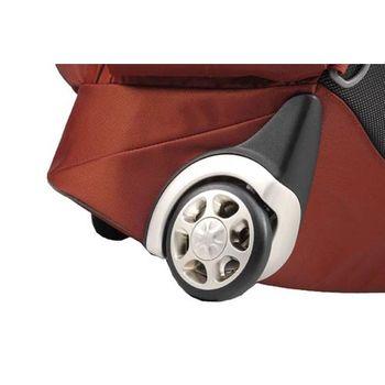 【SUMDEX】PJR-664 15吋 時尚拉桿式電腦背包