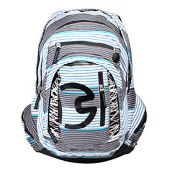 【SPARTER】SP-9807 時尚電腦後背包 適用15.6吋