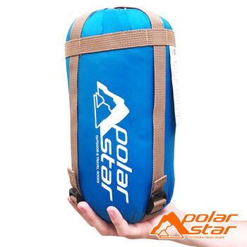 PolarStar 超輕信封式睡袋 戶外|登山|露營 P16746