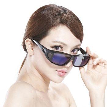 kosui年度鉅獻全視界偏光套鏡-勁