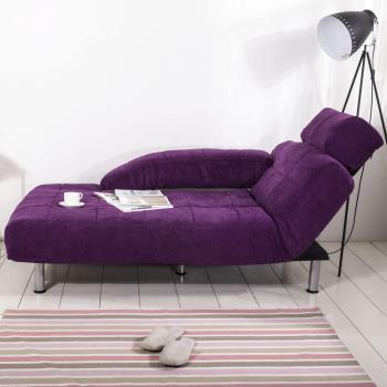 【IDeng】頂級享受獨立筒貴妃椅沙發