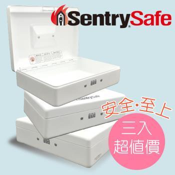 【KINCOO】SENTRYSAFE 安全至上多功能萬用收納盒_MD18C_3PC