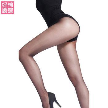 【蒂巴蕾】(超值6雙組) T透Magic全透明彈性絲襪-多色可選