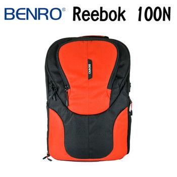 【BENRO百諾】Reebok 100N 銳跑系列雙肩攝影背包