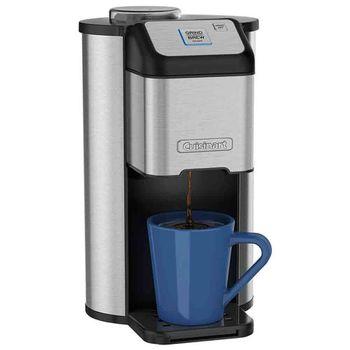 【Cuisinart 美膳雅】全自動研磨美式咖啡機 (DGB-1TW)