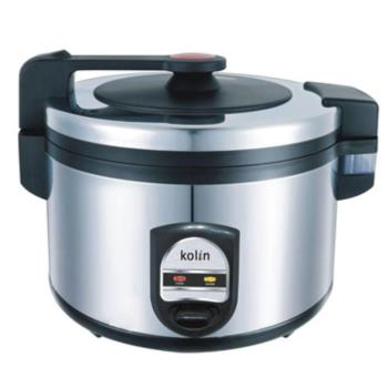 買就送~【Kolin歌林】40人份營業用電子鍋KNJ-KY401
