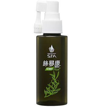 台鹽生技絲易康60植萃養髮限定組
