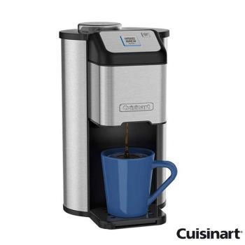 《買就送》Cuisinart 美膳雅 全自動研磨美式咖啡機 (DGB-1TW)
