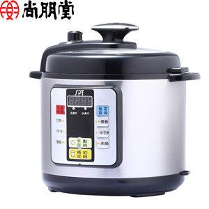 〔尚朋堂〕6L智慧萬用鍋(SC-P6800)