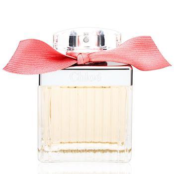 Chloe ROSES玫瑰女性淡香水75ml TESTER 贈原廠紙袋與隨機品牌針管1入