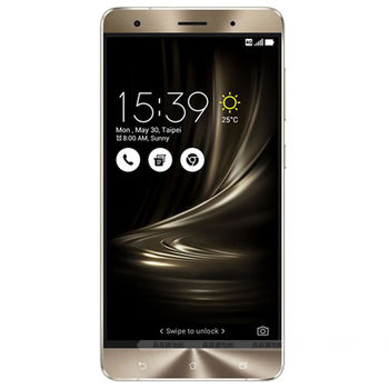 ASUS ZenFone 3 Deluxe 64G/6G 四核5.7吋 智慧手機 ZS570KL -送9H玻璃保護貼