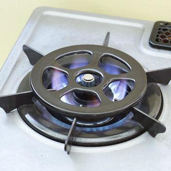 日本製 伍德 耐熱陶瓷 瓦斯爐專用架 / 小鍋架
