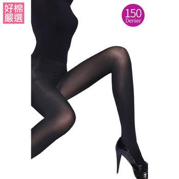 【蒂巴蕾】(超值6雙組) 純粹暖 Warm 150D天鵝絨褲襪-多色任選