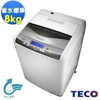 ~ 品~TECO東元8公斤定頻單槽洗衣機 ^#40 W0838FW ^#41