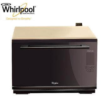預購【Whirlpool惠而浦】28L獨立式蒸烤箱 SO2800B